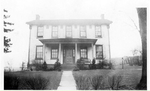 farmhouse 1880