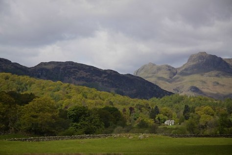 Walk near Ambleside