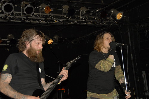 Eyehategod at Maryland Deathfest X