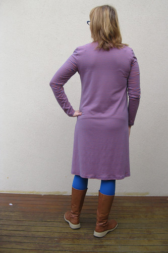 StyleARC Milly dress