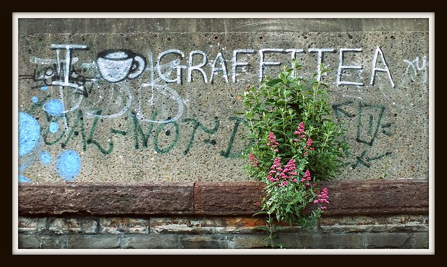 Lembo I love grafittea