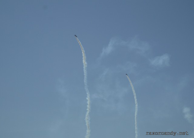 trig aerobatic team (2x pitts) - Southend Air Show - Sunday, 27th May, 2012 (11)