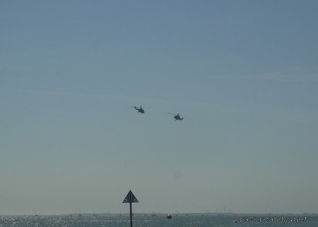 Black Cats - Southend Air Show - Sunday, 27th May (6)