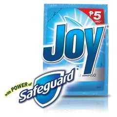 Joy Antibac -Safeguard