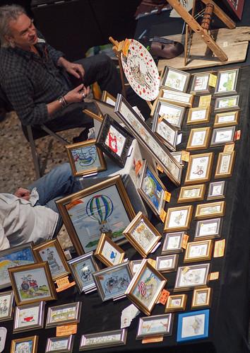 97/366 - Frame seller by Flubie