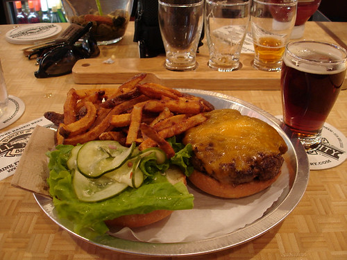 Bull City Burger & Brewery 508