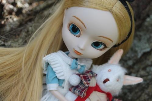Re: Alice