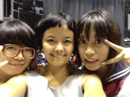 pre-concert