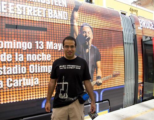 Sevilla Springsteen  24