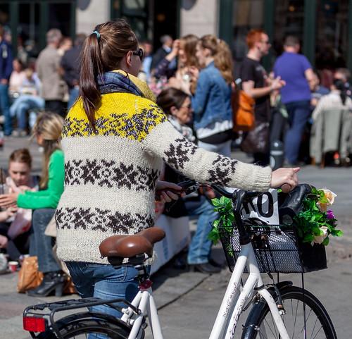 Copenhagen Bikehaven by Mellbin - Bike Cycle Bicycle - 2012 - 7297