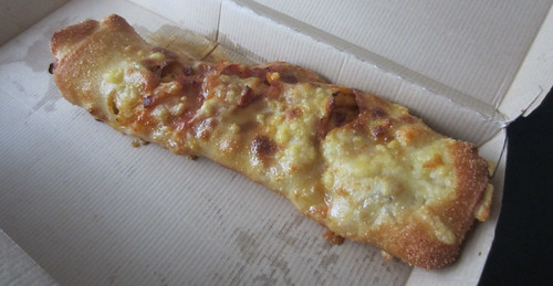 Pizza Hut P'Zolo