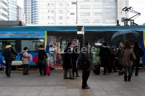 Seoul Station2web