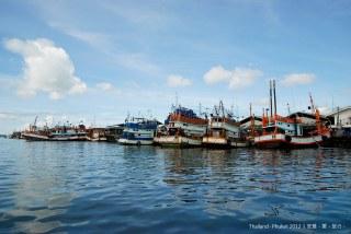 Phi Phi Islands PP岛