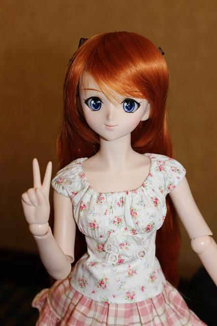 PlasticFantastic's Asuka