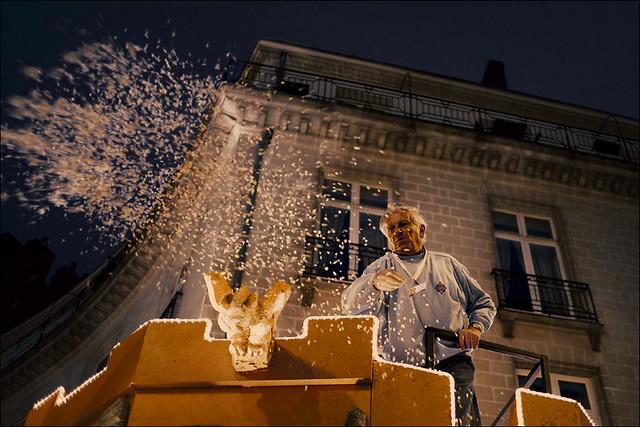 Carnaval de Nantes 2012