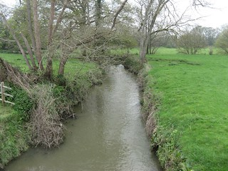 9a. The Ouse at Freshfield Bridge
