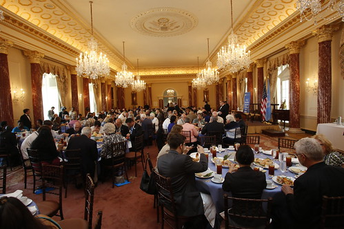 Inspiration perspiration and celebration 2012 una usa for U s senate dining room