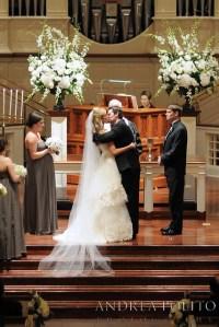 Taylor Leon + Brandon Coutu: Elegant Wedding at Preston ...