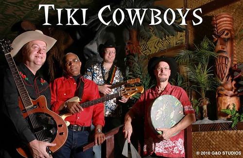 Tiki Cowboys