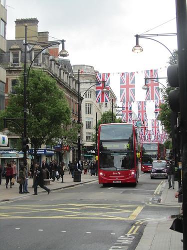 Patriotic London