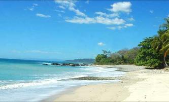 Malpais Beach