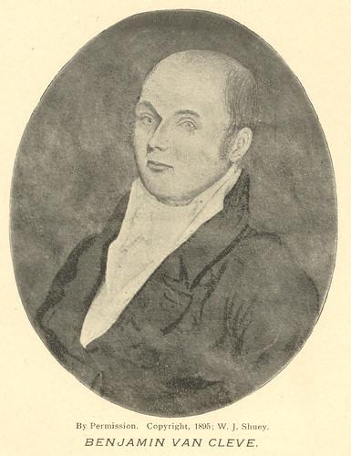 Benjamin Van Cleve