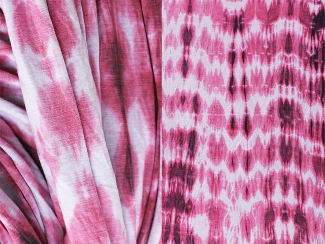 Tribal Pink