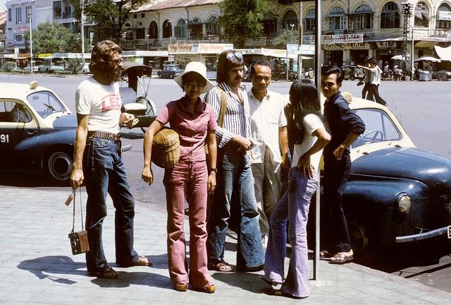 Saigon 1974