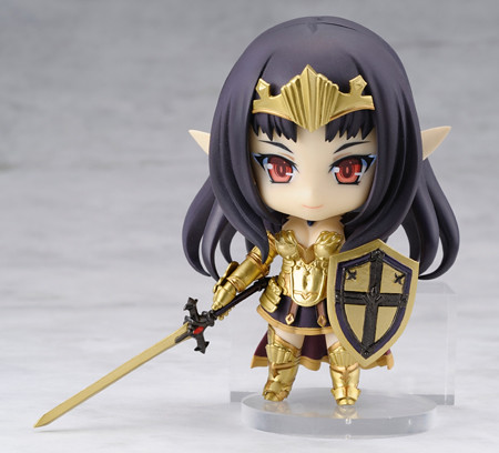 Nendoroid Annelotte: Dark Knight version