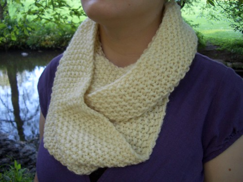 The Cowl of Sheepy Goodness