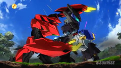 Gundam AGE 3 Episode 33 Howl to the Earth Youtube Gundam PH 0032