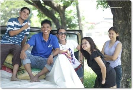 GPP Team