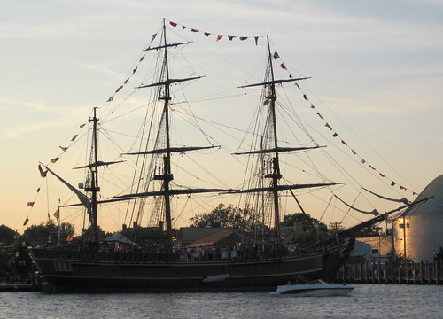 The Bounty in Annapolis
