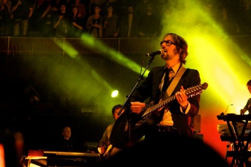 Pulp at the Royal Albert Hall
