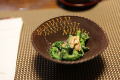 Kyoto home cooking class #2