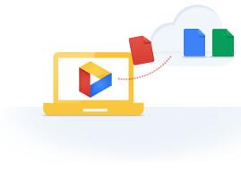 Google Drive (G Drive, Platypus) launching next week