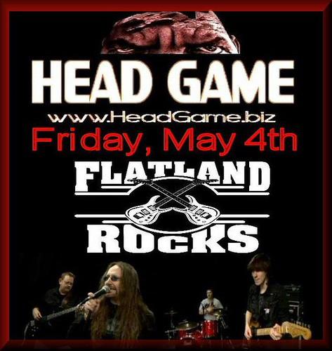 Head Game 5-4-12