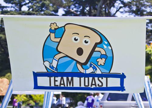 Turk is Toast