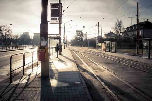 Urban Mythologies : The Blessing of Helios (Bratislava, Slovaquie) - Photo : Gilderic