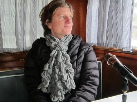 Maya Stein talks about creativity on The Virtual Memories Show (1/2)