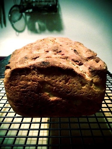 Day 119 of Project 365: Bread