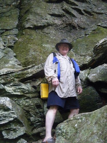 Houston Climbing
