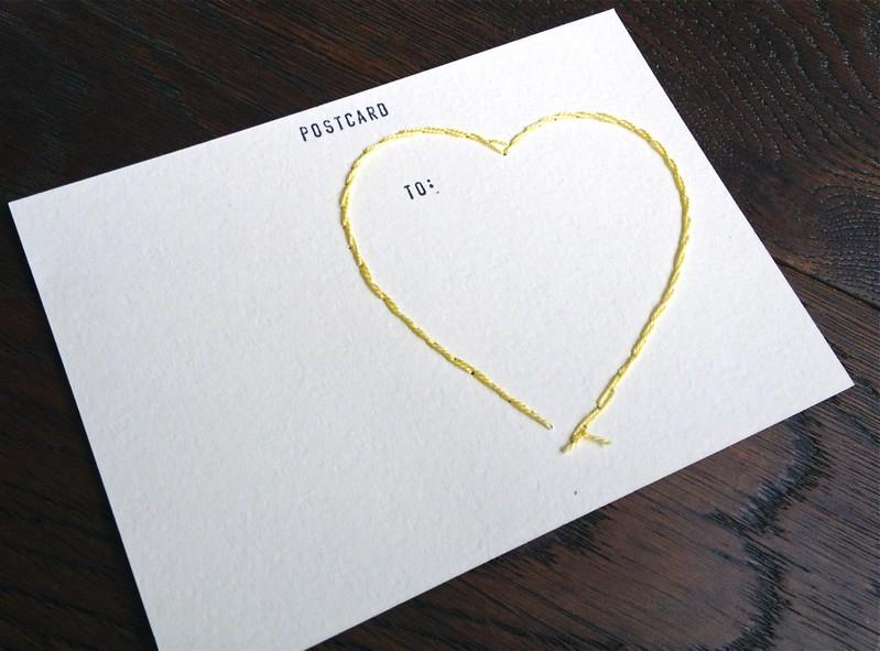 Elevated Envelope 4
