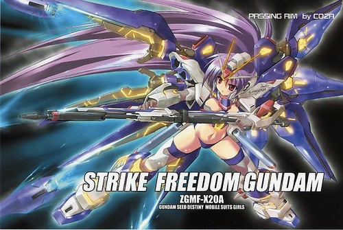 possible references to the next AGP MS Gundam Girl (5)