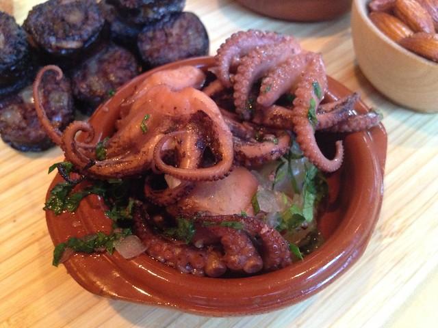 Polvinhos - LaSalette Restaurant