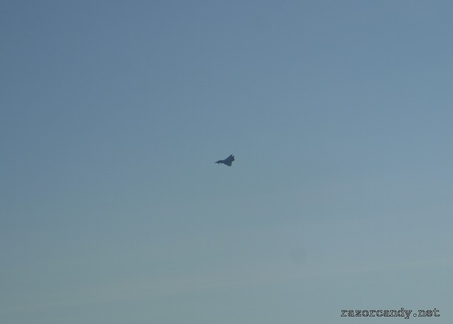 Typhoon - Southend Air Show - Sunday, 27th May, 2012 (2)