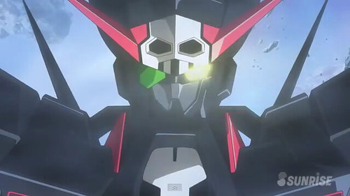 Gundam AGE 3 Episode 34 The Space Pirates Bisidian Youtube Gundam PH 0018