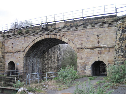 Skerne Bridge 1825, Darlington