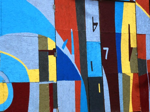 Mural- Work in Progress by dyannaanfang