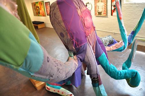 Delurk Gallery MAY 2012